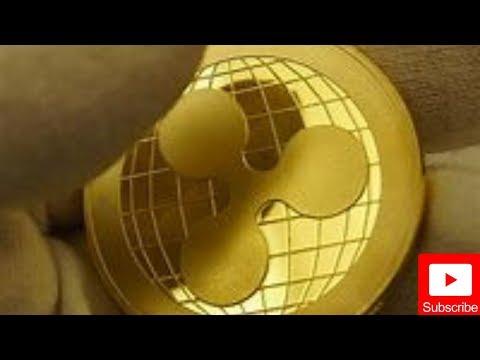 Ripple/XRP News: Already Tokenizing $30 Trillion Of World's Assets