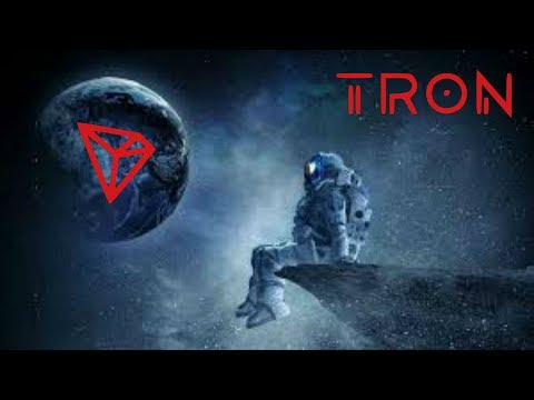 ALL DAPPS WILL SWITCH TO TRON TRX! CHINA NEWS HUGE FOR CRYPTO! VIN BREAKS IT DOWN!