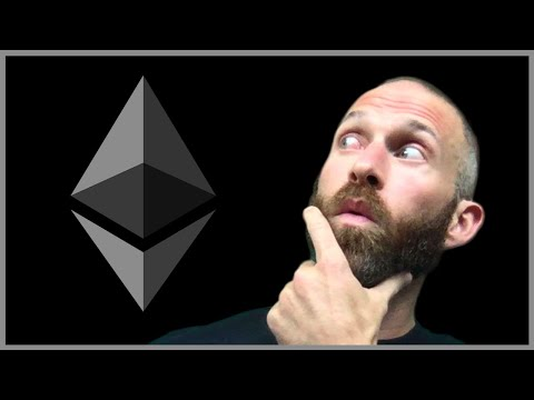 ETHEREUM – Crypto Love's Thoughts on $ETH
