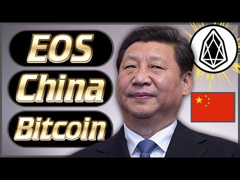 Crypto News Weekly #44 – China DCEP Blockchain – EOS News Exploding! – Dapp News & More!