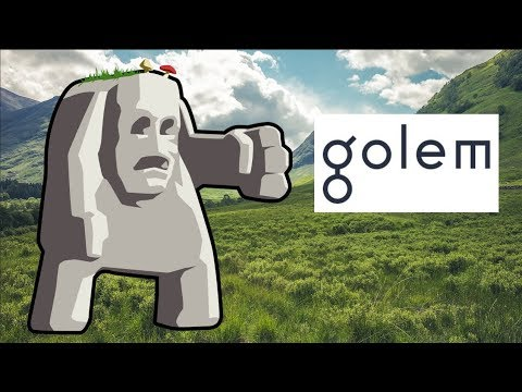 What's up with Golem $GNT in 2019?! (Golem GNT 2019 Updates & Review)