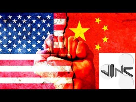 Ripple XRP: China VS USA Blockchain Race That Will Lead to Mass Adoption