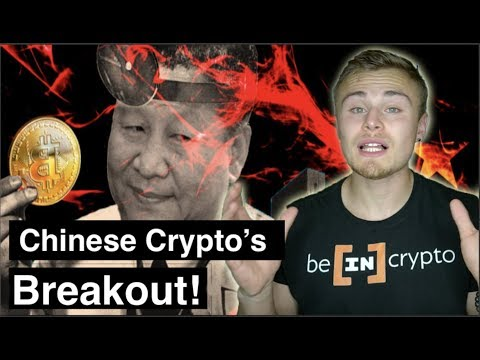 Neo, Tron (TRX) & Ontology Price Prediction 2020: China News Could Trigger New Bull Market