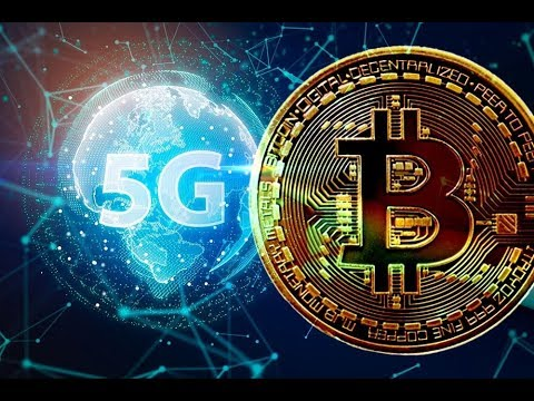Cardano's Partner Emurgo Joins 5G Program; Banks Changing to Crypto; Bitcoin Mining Town