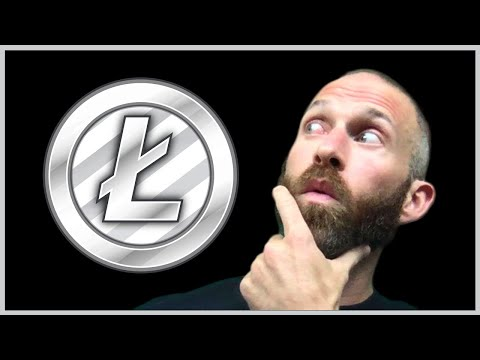 LITECOIN – Crypto Love's Thoughts on $LTC