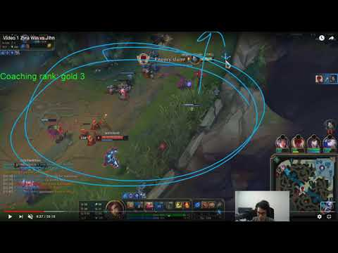 Gold 3 Support Coaching | Map Awareness + Mid Prio ft. Imperial Doge