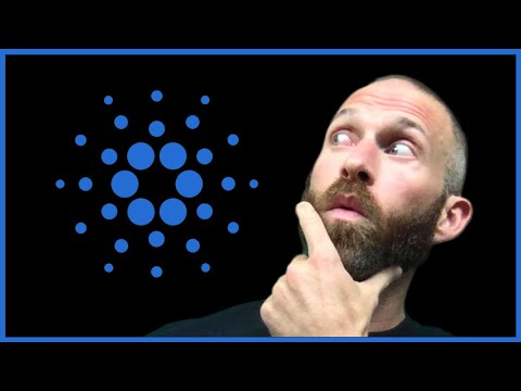 CARDANO – Crypto Love's Thoughts on $ADA