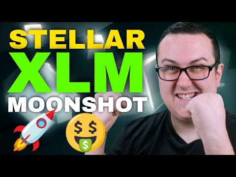 Stellar XLM is Mooning Because of THIS!!