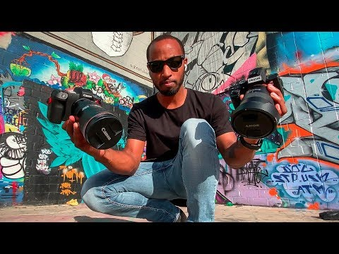 Canon EOS R vs Sony a7iii in 2019 | Time to switch back?