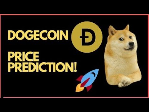Trading Dogecoin, Price Prediction – Alt Coin To The Moon!