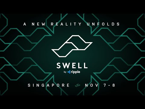🔴Ripple's SWELL Day 1: Complete SWELL Coverage Marathon Livestream!