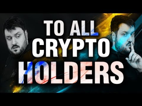 To All Bitcoin and Crypto Holders! Top 3 AVOIDED But Important Truths…