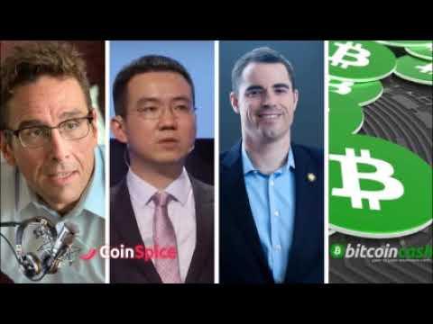 Bitcoin.com CEO Stefan Rust on Jihan Wu, Roger Ver, Bitcoin Cash, and Crypto's Future