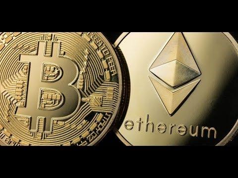Ethereum Update Confirmed, New Binance Coins, EOS Unfrozen & TRON + Warren Buffet