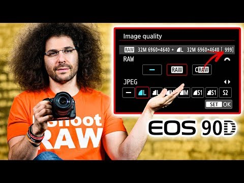 Canon EOS 90D User's Guide