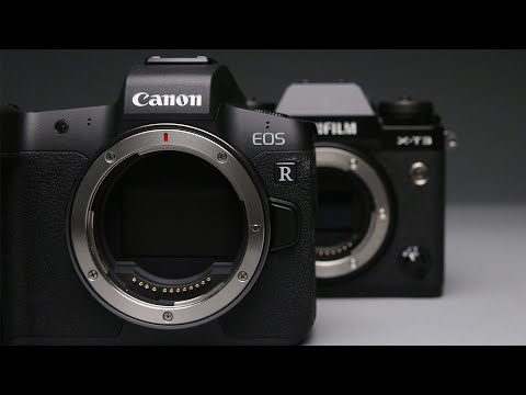 I SHOULD'VE Purchased The EOS R – My Thoughts