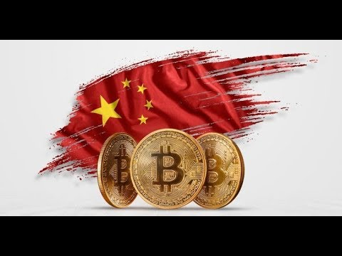 China & Russia about to release Gold-backed Crypto