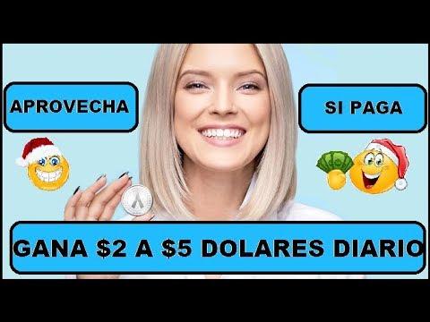🔥🤑 Dentacoin,Gana $2 a $5 Dolares Gratis Diarios,Retiros al Instante🤑🔥