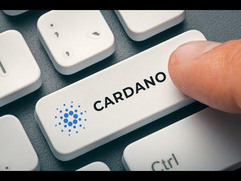 Cardano ADA Snapshot, Bitcoin Trading Record, TRON + Poloniex & $1 Billion Bitcoin Whale