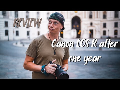 Canon EOS R after one year of shooting – The best mirrorless out there?