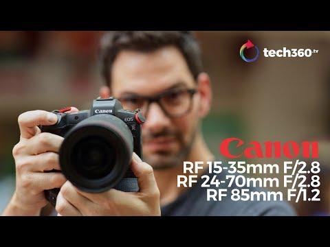 "Canon EOS R ""Mark II"""