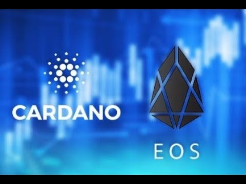 Cardano or EOS Debate; Stablecoin Crisis on Global Finance; CEO Coins on Hacked Exchange
