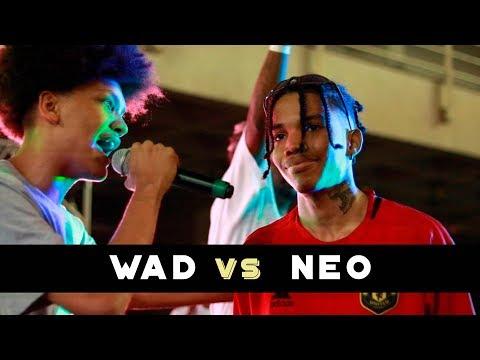 WAD X NEO – | Eliminatória GRUPO F – | A GRANDE FINAL | – 1ª FASE