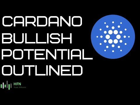 CARDANO (ADA) BULLISH POTENTIAL OUTLINED (ONLY HERE)
