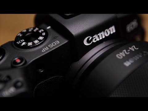 Save Your MONEY!! EOS R VS RP Thoughts