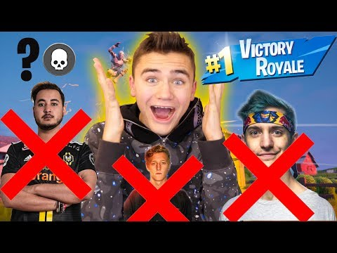 LE TOP1  QUI FAIT PLAISIR !!! 🤩- FORTNITE BATTLE ROYALE – Néo The One