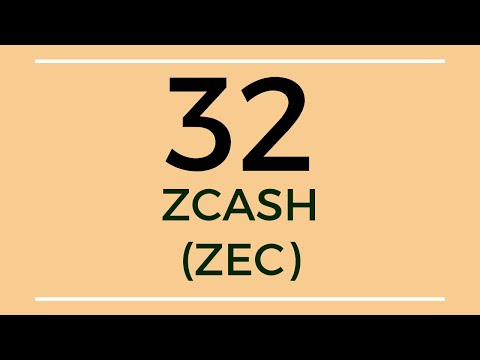 Zcash ZEC Price Prediction (20 Nov 2019)
