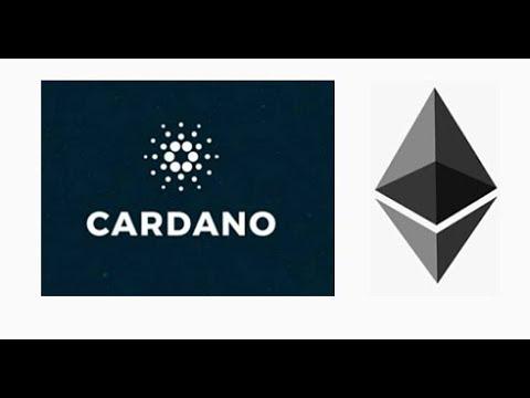 Cardano(ADA) will be a beast next year? ETH Istanbul fork, huge dapp volume, livestream recap