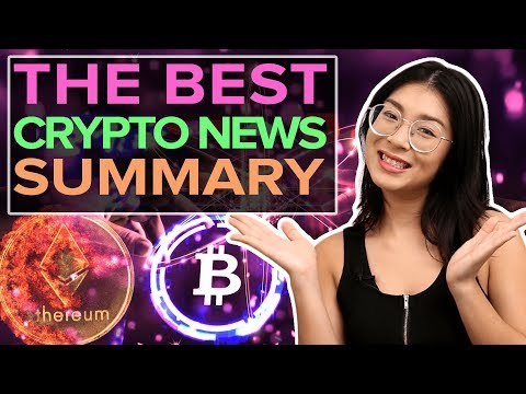 Crypto News!! 🔴 ALL YOU NEED TO KNOW TODAY 🔴
