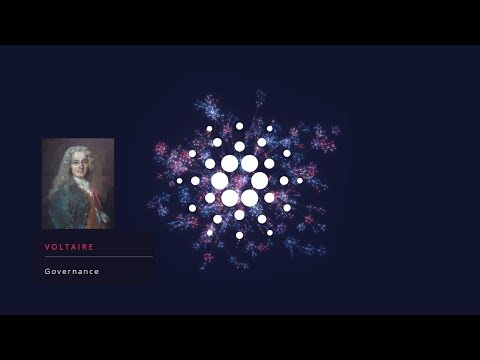 Cardano Voltaire 2020; Grayscale 84% Inflows; 'Good Reason to Worry' about Recession