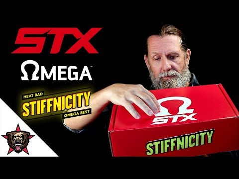 """STX Omega """"Influencer Pack"""" Unboxing/Review"""