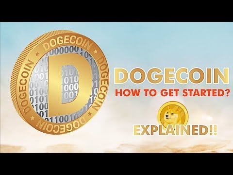 DOGECOIN IN 2020: Explanation of Dogecoin  (UPDATED)