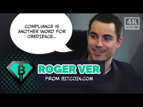 Roger Ver – Bitcoin Cash: Maximalism, Censorship & Nouriel Roubini reaction