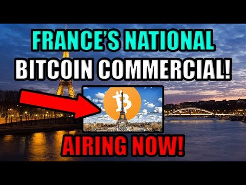 Fidelity Starts to Reward Employees in Crypto   French National TV Starts Advertising Bitcoin
