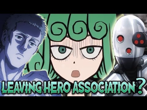 Which S Class Heroes are Joining the Neo Heroes? / One Punch Man
