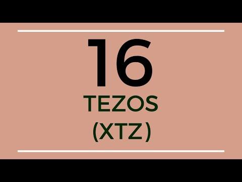 Tezos XTZ Price Prediction (3 Dec 2019)