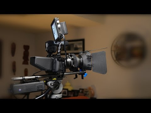BMPCC4K Best Accessories for your Camera Rig