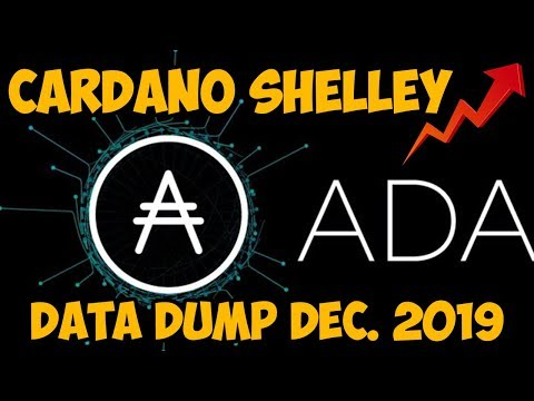 Cardano's Hoskinson reveals 'data dump' ahead of Incentivized Testnet release