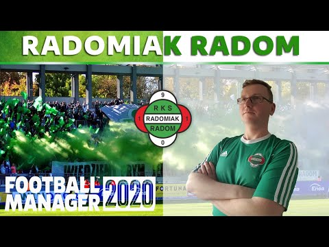 Football Manager 2020 PL – Radomiak Radom HC   #11