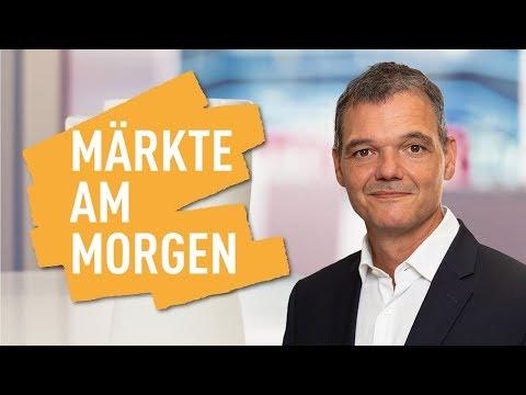 Marktüberblick: Gold, Bitcoin, Amazon, Disney, Alphabet, Varta, Teamviewer, Nordex, Cancom