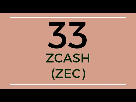 Zcash ZEC Price Prediction (4 Dec 2019)