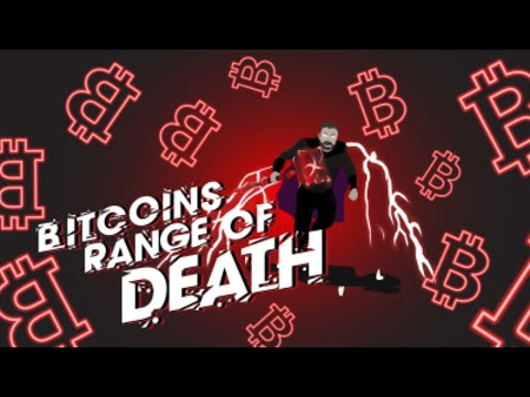 🔴LIVE🔴 Bitcoin Range Destination! December 2019 Price Prediction & News Analysis