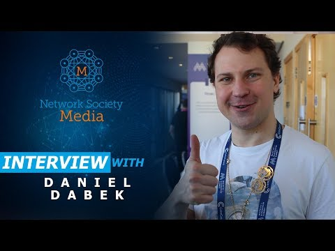 Daniel Dabek speaks about Safex's community and its platform