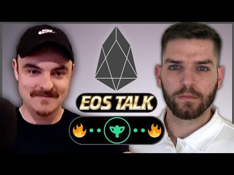 EOS Talk With Dallas Rushing – The Good, The Bad & The Ugly
