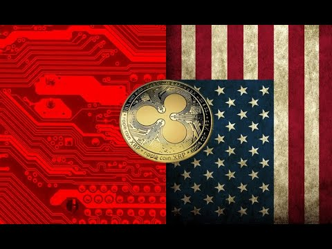 Ripple/XRP Brought Up In Congress & On-Demand Liquidity Synonymous With Quantitative Easing 4