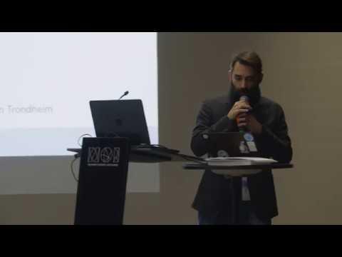IOTA – Antonio Nardella – SFScon19 -Open Data, the IOTA Tangle and STODT